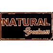 Корма Natural Greatness