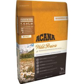 Сухой корм для собак Acana Regionals Wild Prairie с курицей и рыбой 11.4 кг