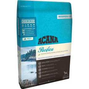 Сухой корм для собак Acana Regionals Pacifica беззерновой с рыбой 6 кг