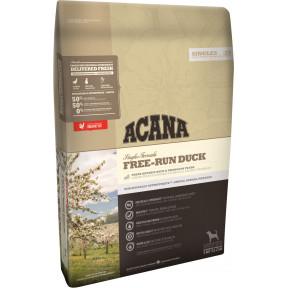 Сухой корм Acana Singles Free-Run Duck для собак с чувствительным пищеварением с уткой 340 г
