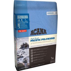 Сухой корм Acana Singles Pacific Pilchard для собак с чувствительным пищеварением с сардиной 2 кг