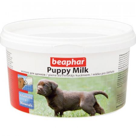 Корм для щенков Beaphar Puppy Milk, сухая молочная смесь 200 г