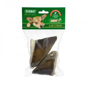 Лакомство для собак Titbit Копыто мясное говяжье