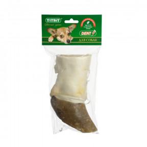 Лакомство для собак Titbit Нога говяжья резаная