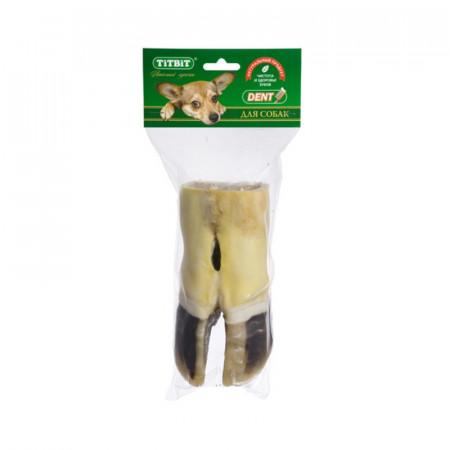 Лакомство для собак Titbit Путовый сустав говяжий большой