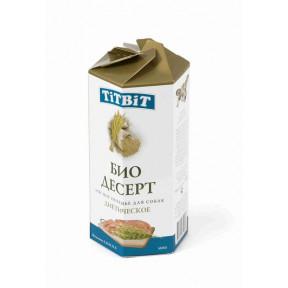 Лакомство для собак Titbit Печенье Био Десерт диетическое мини