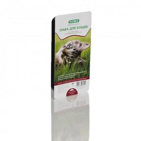 Лакомство для кошек Titbit Трава Овес