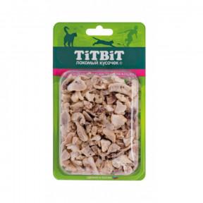 Лакомство для кошек Titbit Легкое говяжье Б2-M