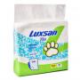 Пеленки для собак впитывающие Luxsan Pets Gel 40х60 см, 10 штук