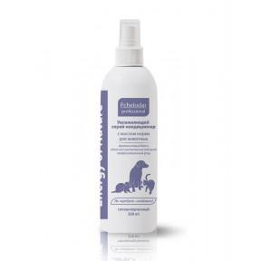 Спрей-кондиционер Пчелодар Professional Energy of Naturе с маслом норки для животных 350 мл