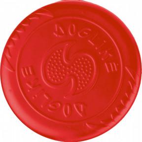 Игрушка для собак Фрисби Doglike Летающая тарелка малая (коралловый)