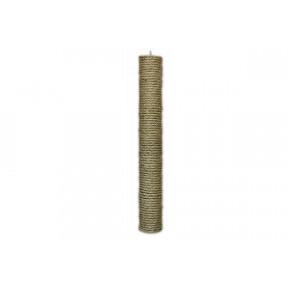 Столбик сменный Дарэлл Zoo-M 8304с для когтеточки сизаль 5х45 см