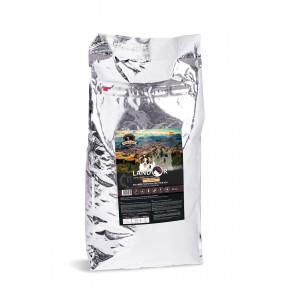 Сухой корм для собак LANDOR Adult Small Breed c уткой и рисом (для мелких пород) 15 кг