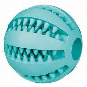 Мячик для собак TRIXIE DentaFun, каучук 6.5 см