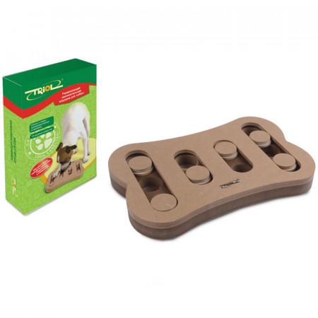 Развивающая игрушка для собак Triol Счёты 30х19.5х3.2 см