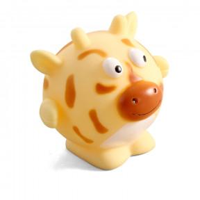 Игрушка для собак Triol Жираф, винил 8.5 см