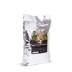 Сухой корм для котят LANDOR Kitten беззерновой, c уткой и рисом 10 кг
