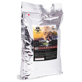 Сухой корм для стерилизованных кошек LANDOR Sterilized с кроликом и рисом 10 кг
