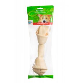 Лакомство для собак TitBit Кость узловая №10 120 г