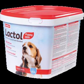 Сухая молочная смесь для щенков Beaphar Lactol Puppy Milk 1 кг