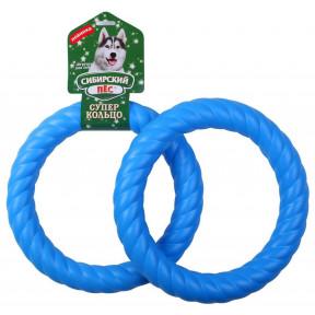 Игрушка для собак Сибирский пес СуперКольцо 27 см