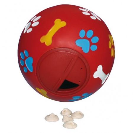 Мячик для собак TRIXIE для лакомств 14.5 см