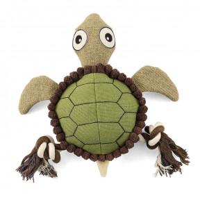 Игрушка для собак Triol Черепаха 28 см