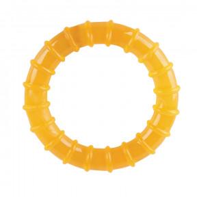 Игрушка для собак Triol Кольцо, термопластичная резина 13.5 см