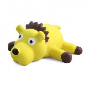 Игрушка для собак Triol Лев, латекс, с пищалкой 11.5 см