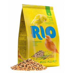 RIO корм Daily Feed для канареек 20 кг