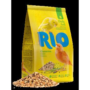 RIO корм Daily Feed для канареек 500 г