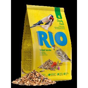 RIO Корм Wild Birds для лесных певчих птиц 500 г