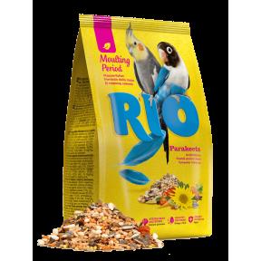 RIO корм Moulting Period для средних попугаев в период линьки 500 г