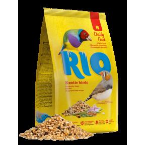 RIO корм Daily Feed для экзотических птиц 500 г