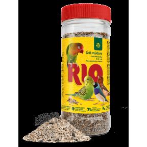 Добавка в корм RIO Минеральная смесь для птиц 520г
