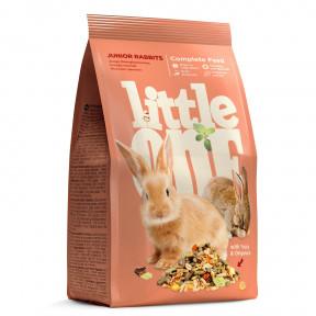 Корм для кроликов Little One Junior Rabbits для молодых 400 г