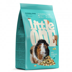 Корм для морских свинок Little One Guinea Pigs 15 кг