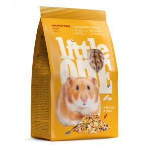 Корм для хомяков Little One Hamsters 400 г