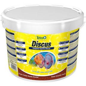 Сухой корм для рыб Tetra Diskus Granules для дискусов 10 л