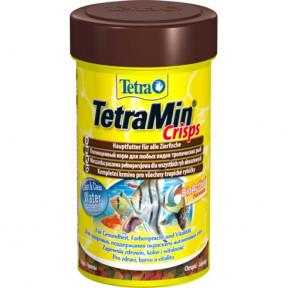 Сухой корм для рыб Tetra TetraMin Crisps 100 мл