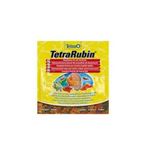 Сухой корм для рыб Tetra Rubin Flakes для улучшения окраса 12 г