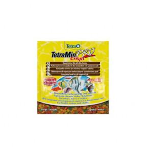Сухой корм для рыб Tetra TetraMin Pro Crisps 12 г