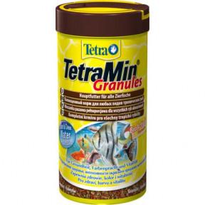 Сухой корм для рыб Tetra TetraMin Granules 250 мл