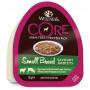 Влажный корм для собак Wellness CORE Savoury Medleys Small Breed беззерновой, с бараниной с олениной, белым сладким картофелем и морковью (для мелких пород) 85 г