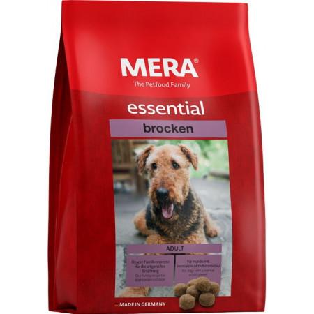 Сухой корм для собак MERA Essential Brocken 12.5 кг