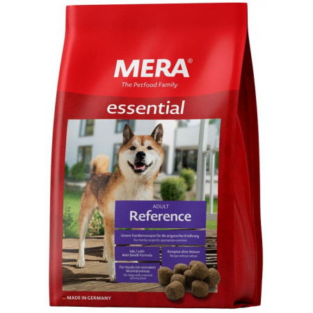 Сухой корм для собак MERA Essential Reference 12.5 кг