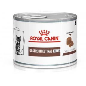 Влажный корм для котят Royal Canin Gastrointestinal Kitten