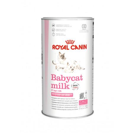 Корм для котят Royal Canin Babycat milk сухая молочная смесь 300 г