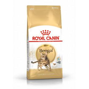 Сухой корм для Бенгальских кошек Royal Canin Bengal Adult 400 г