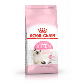 Сухой корм для котят Royal Canin Kitten 4 кг